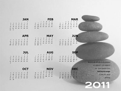 our calendar is easy to use. view & print 2011 by year, month,